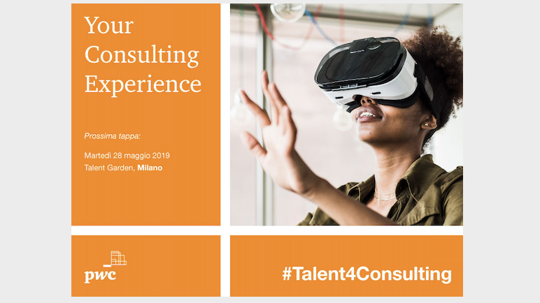 Talent 4 Consulting | Your Consulting Experience image