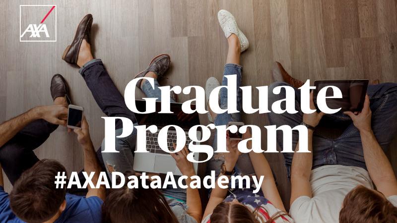 AXA Italia lancia il Graduate Program #AXADataAcademy!  image