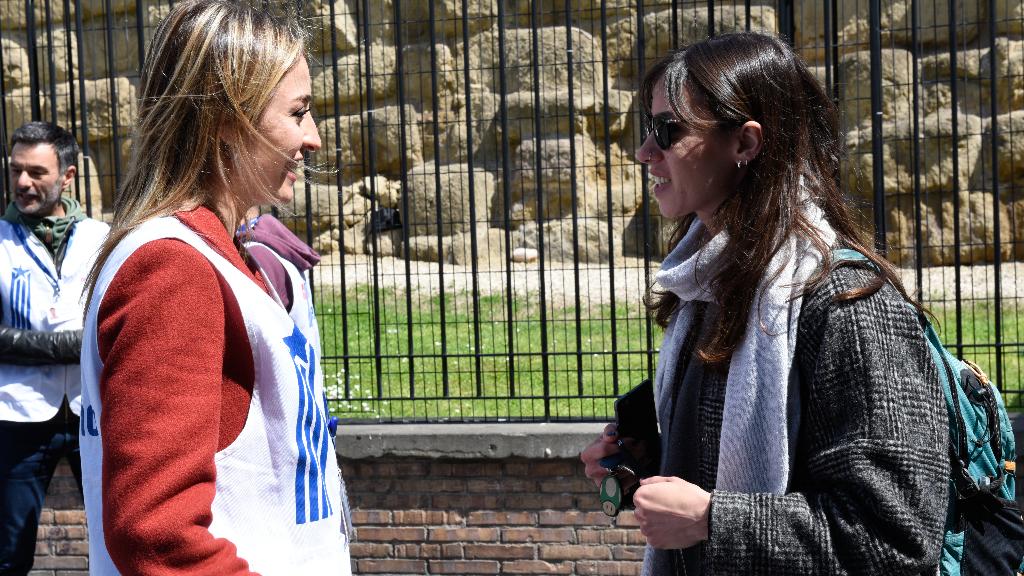 Lavori part time per studenti: 3 motivi per scegliere la Fondazione Telethon! image