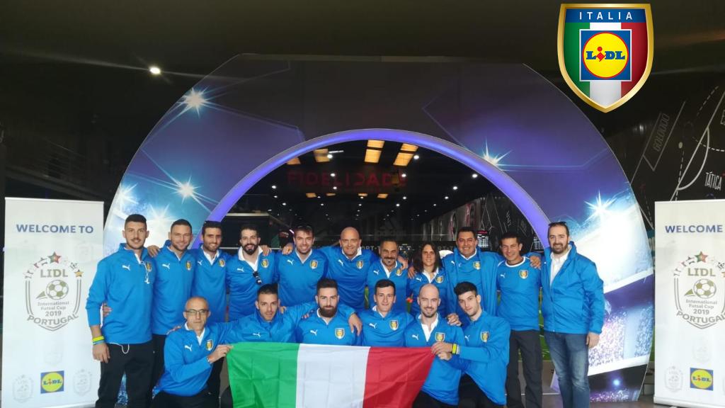 International Champions Lidl image