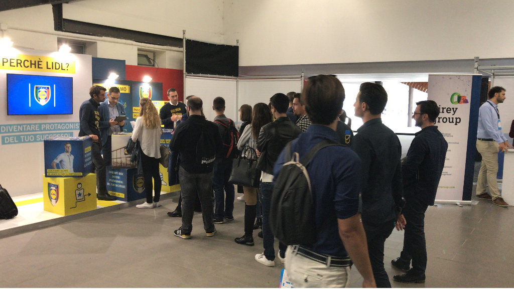 Lidl on tour fa tappa a Milano! image