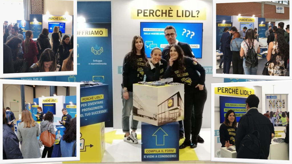 Lidl on tour fa tappa a Palermo! image