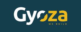 Logo developerské společnosti GYOZA