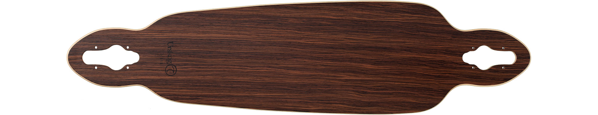 Stubbe, deck only in rosewood
