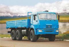 КАМАЗ. Продажа грузовых автомобилей, спецтехники.