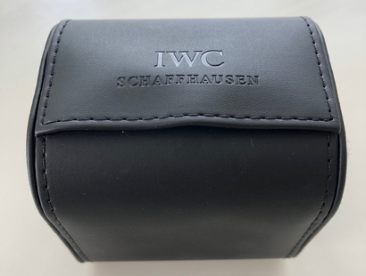 IWC Travel Case