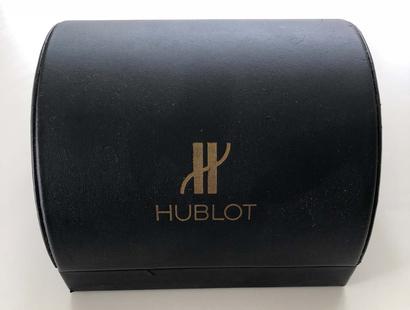Hublot box