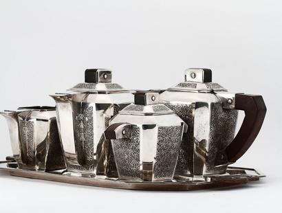 koffie en thee set