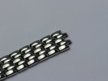 Stainless Steel Watchstrap Part
