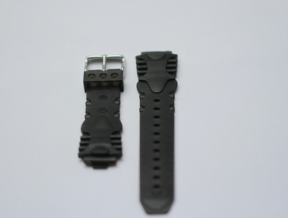 Technomarine Strap - Black