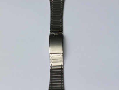 Seiko Watchstrap Stainless Steel
