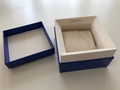 Tissot Vintage Box