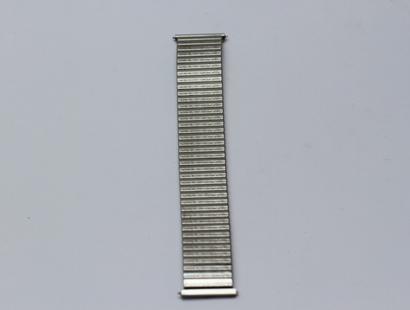 Fixo Flex Horlogebandje Lengte: 13,5cm Breedte: 21mm