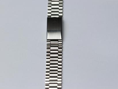 Tissot Watch Strap Stainless Steel