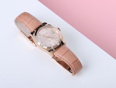 Rolex 116135G!