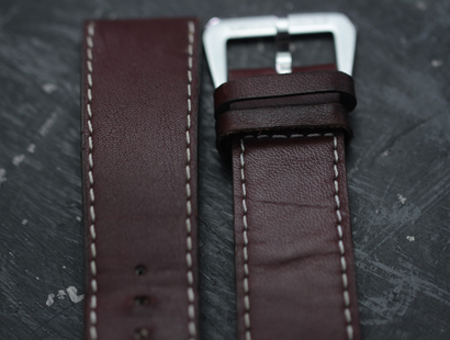 Panerai Leather Watchstrap