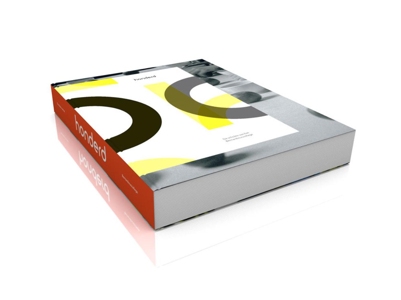 Jubileumboek Bernardinuscollege
