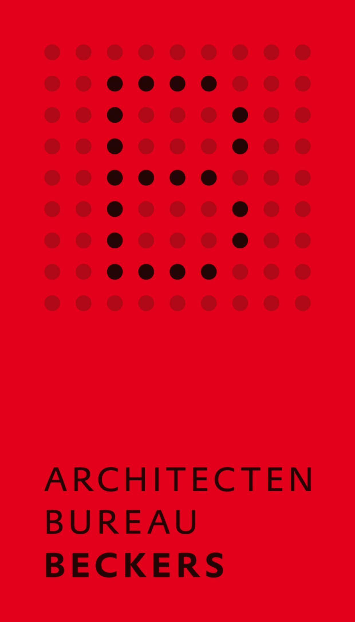 Logo Beckers Architecten