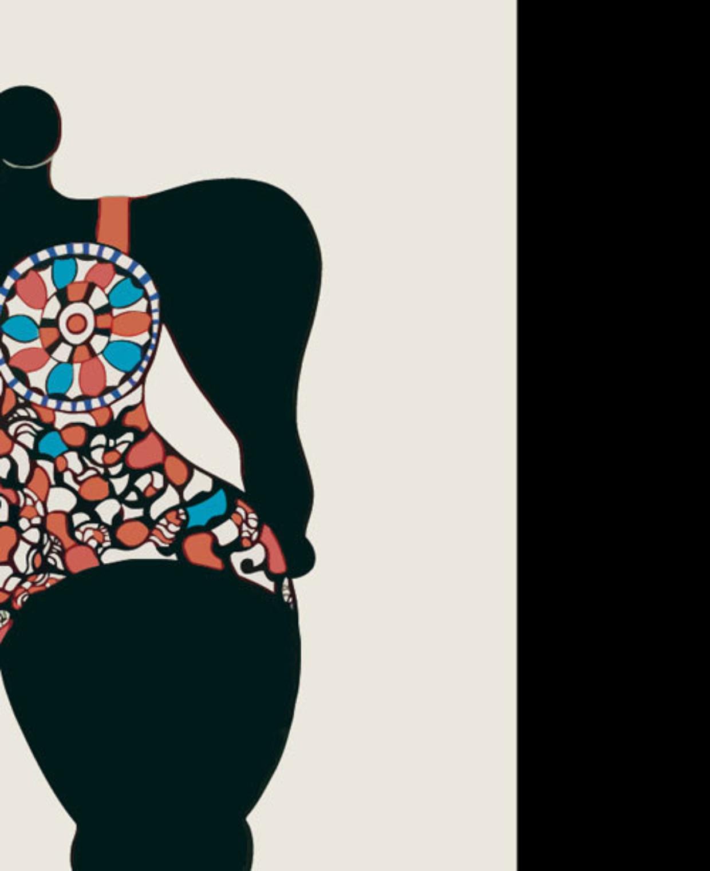 Catalogus Niki de Saint-Phalle