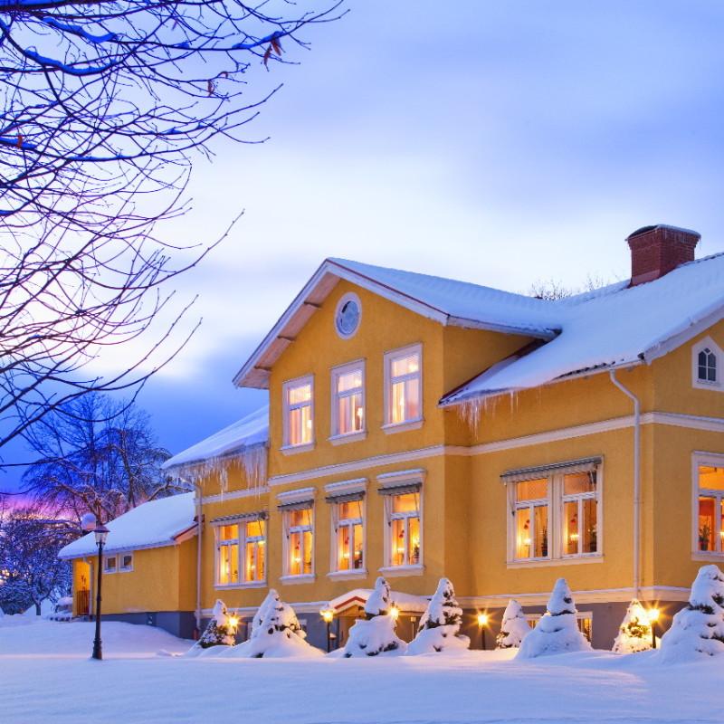 Öjaby Herrgård/Sure Hotel By Best Western Hotel Öjaby