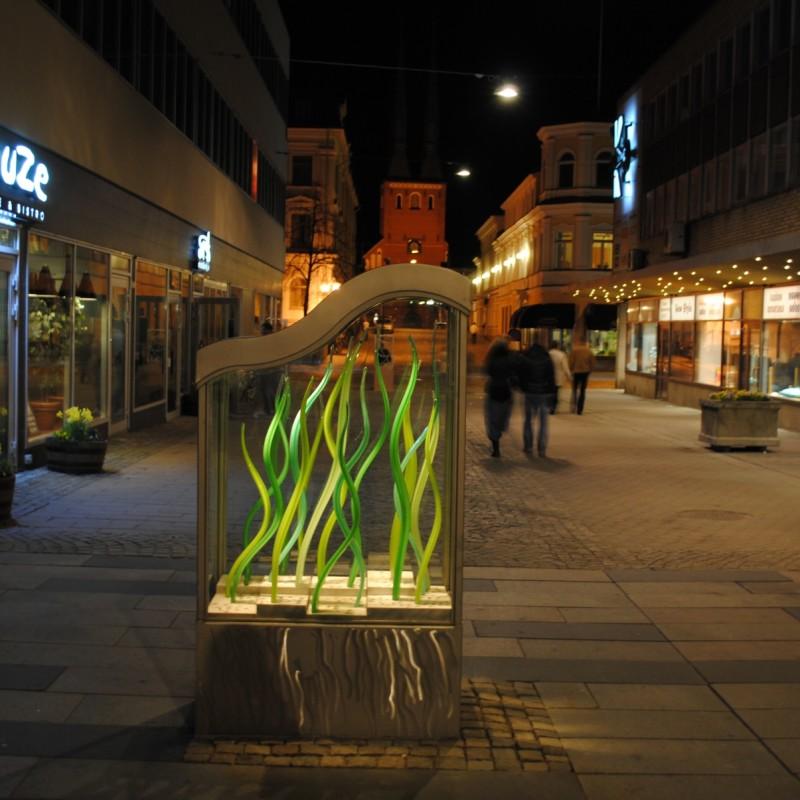 Växjö är Årets kulturkommun