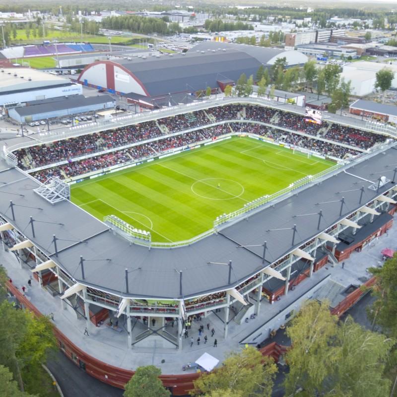 Småland är Sveriges val till U19 EM i fotboll