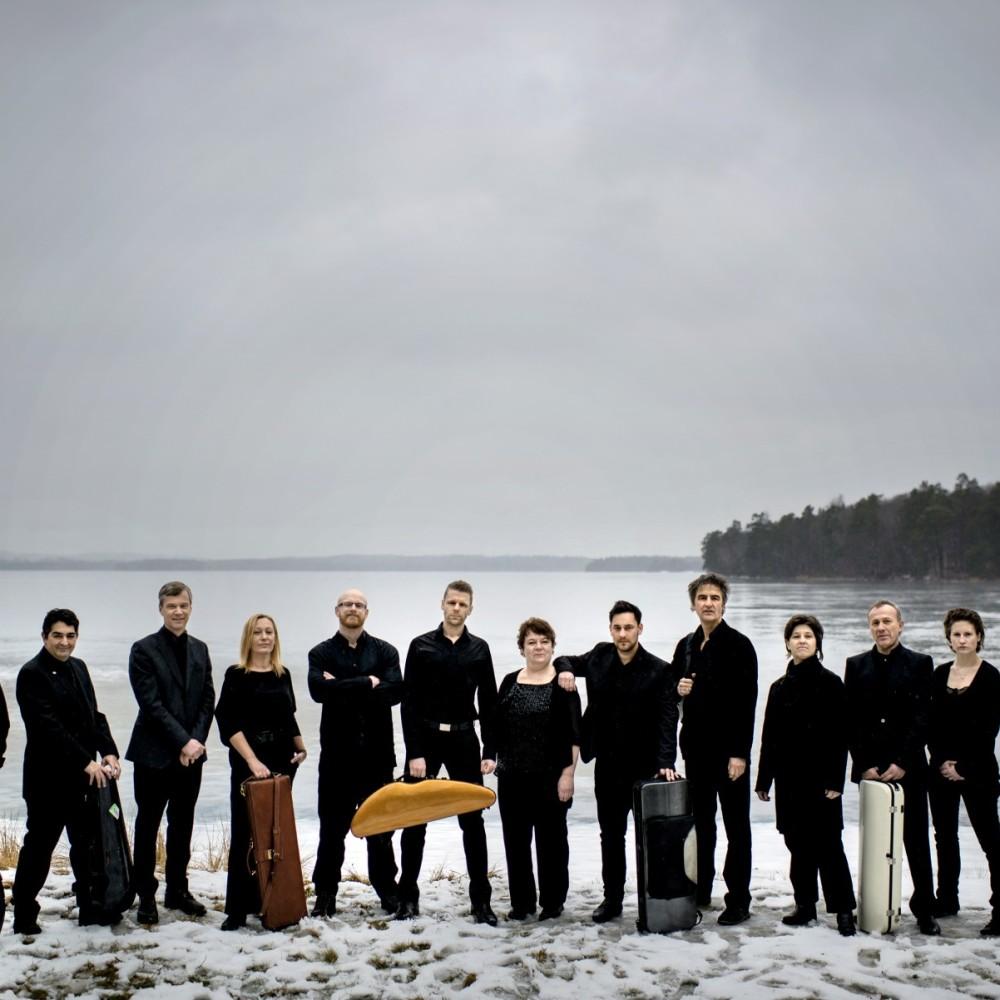 Julkonserter i Växjö