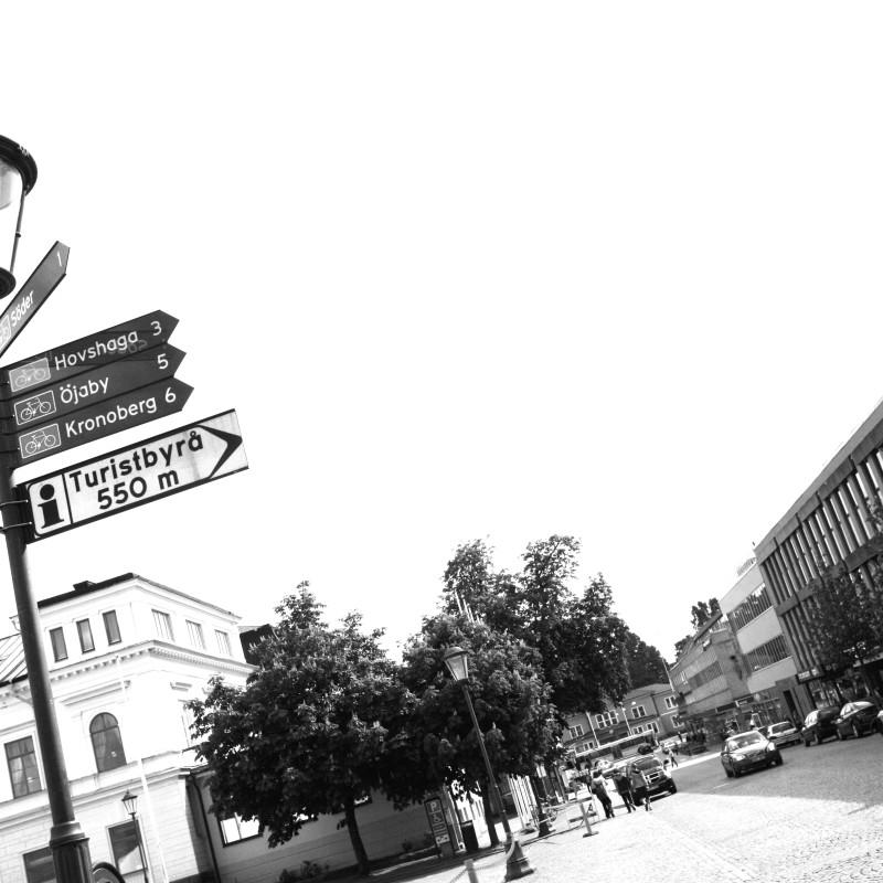 Växjö Turistcenter