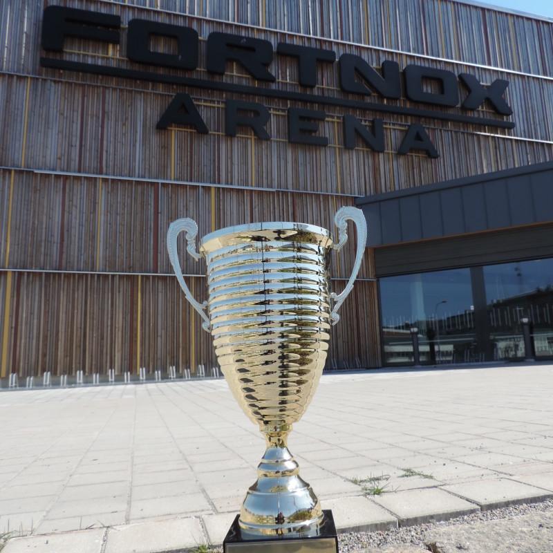 Kval till U19 VM i innebandy i Växjö