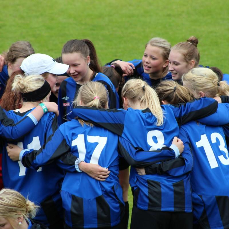 Växjö är femte bästa idrottskommun 2016