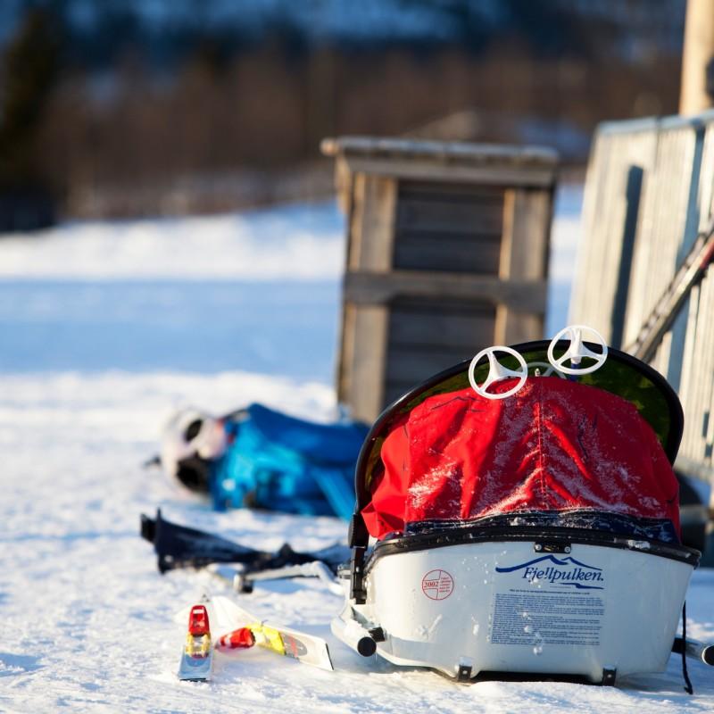 Växjö & Co satsar vidare på outdooraktiviteter