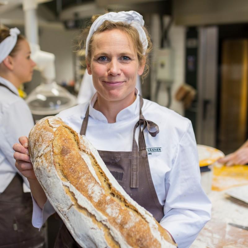 Årets bagare finns i Växjö