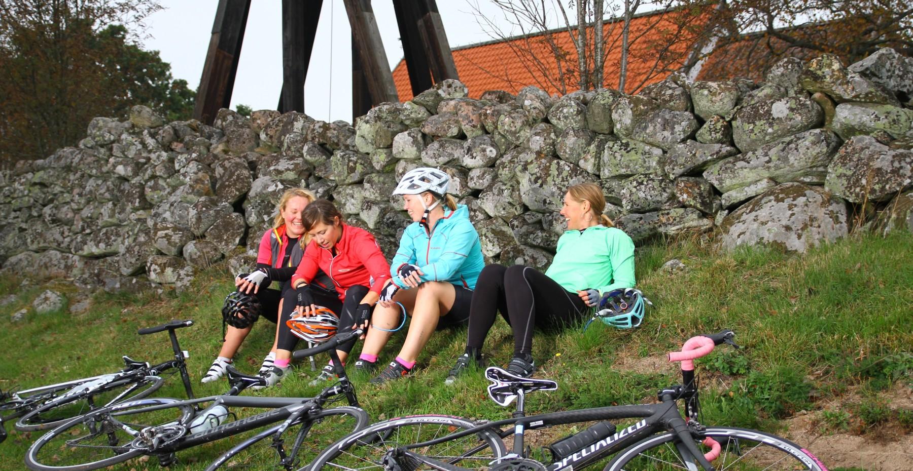 Växjö offers a rich range