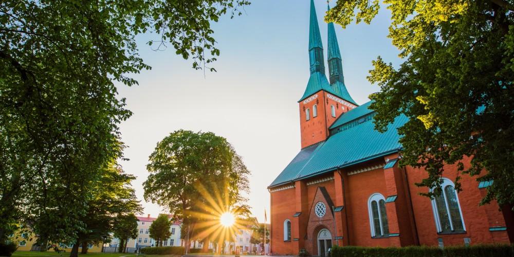 6 tips while in Växjö