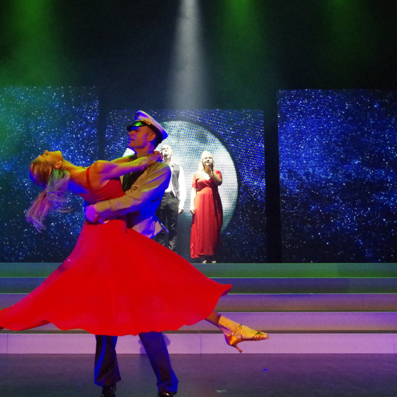 Come dance samba with me -  a tribute to Cornelis
