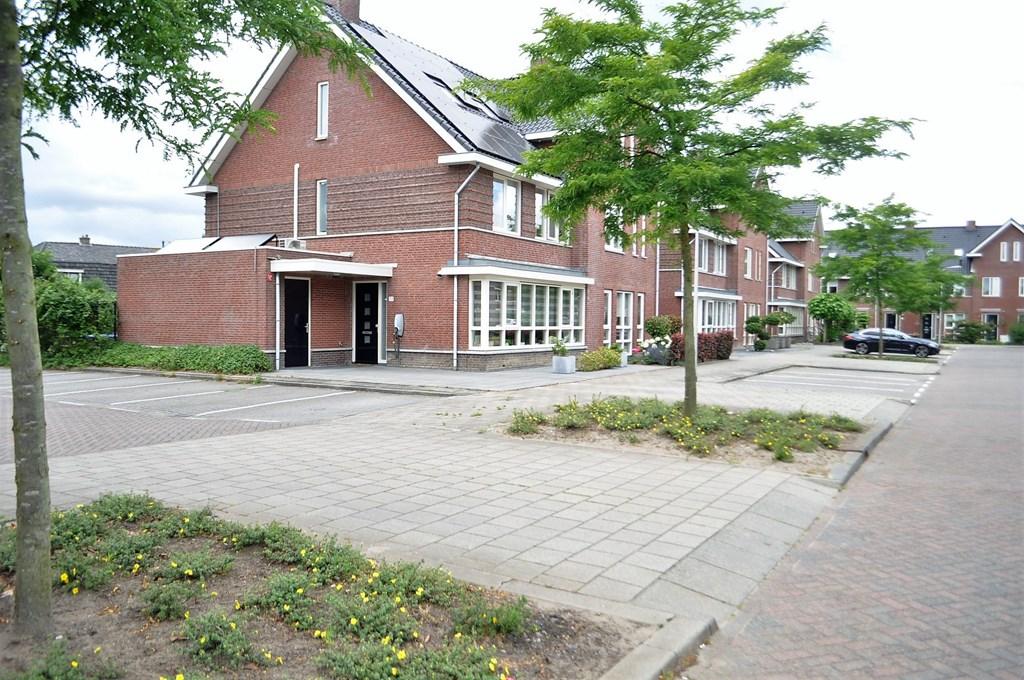 Waterland 33, Ridderkerk