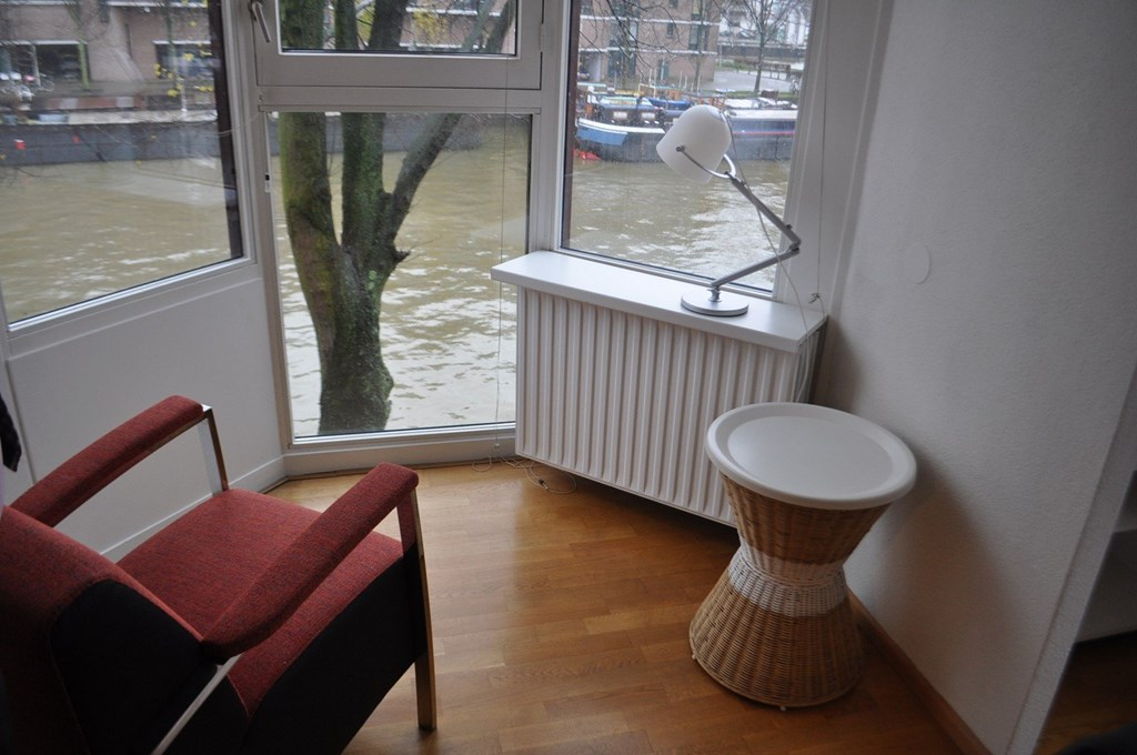 Jufferkade 94, Rotterdam