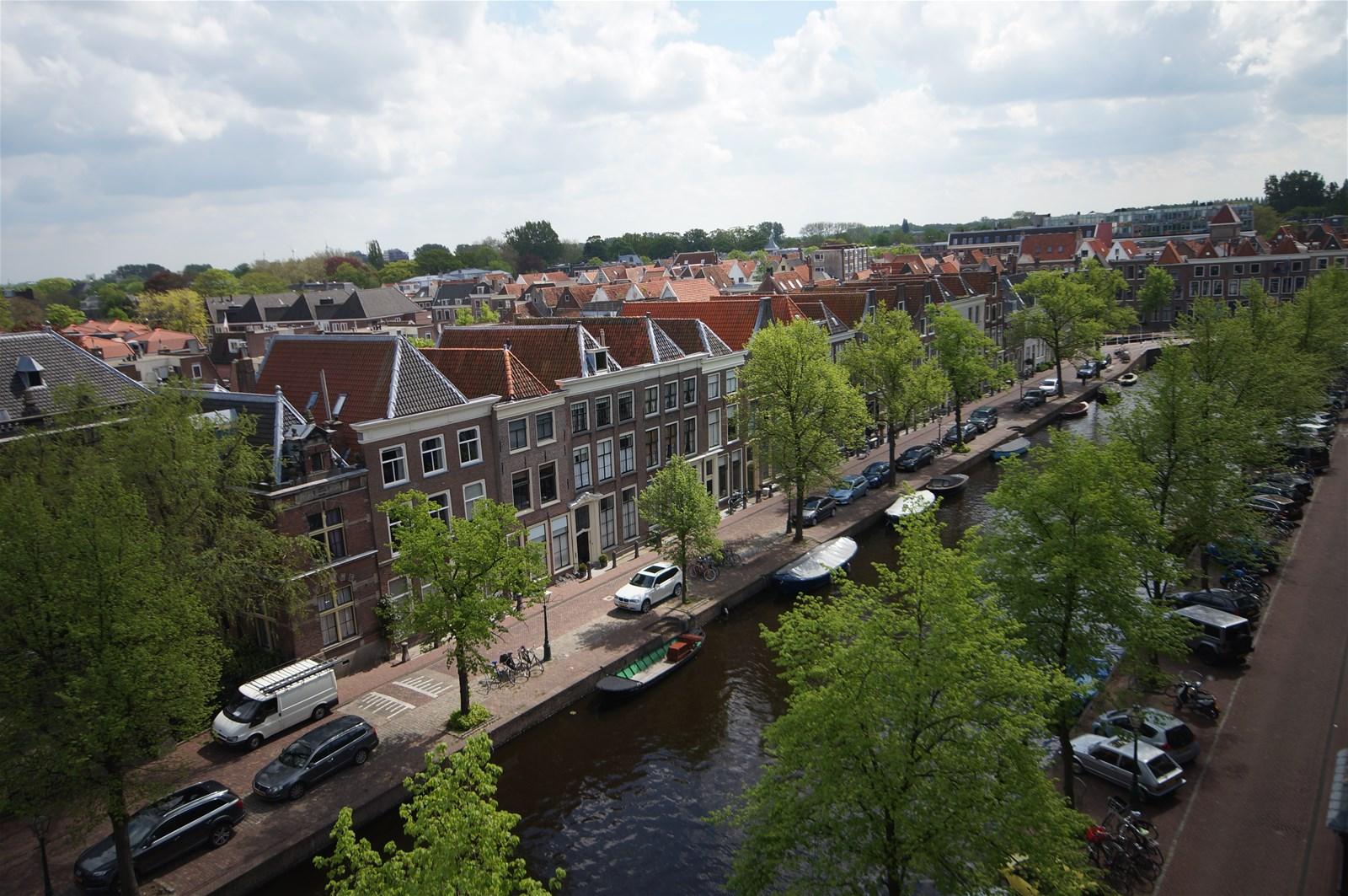 Herengracht 38, Leiden