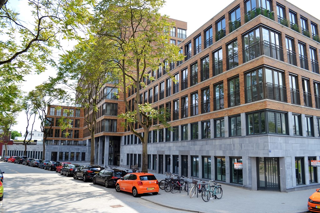 Van Vollenhovenstraat 904, Rotterdam