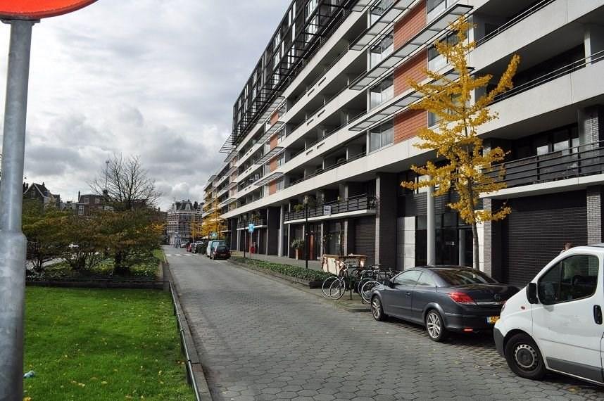 Gedempte Zalmhaven 927, Rotterdam