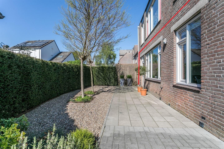 Claudiushof 10, Maastricht