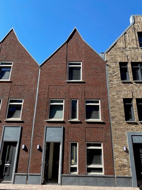 Compagniestraat 16, Alkmaar