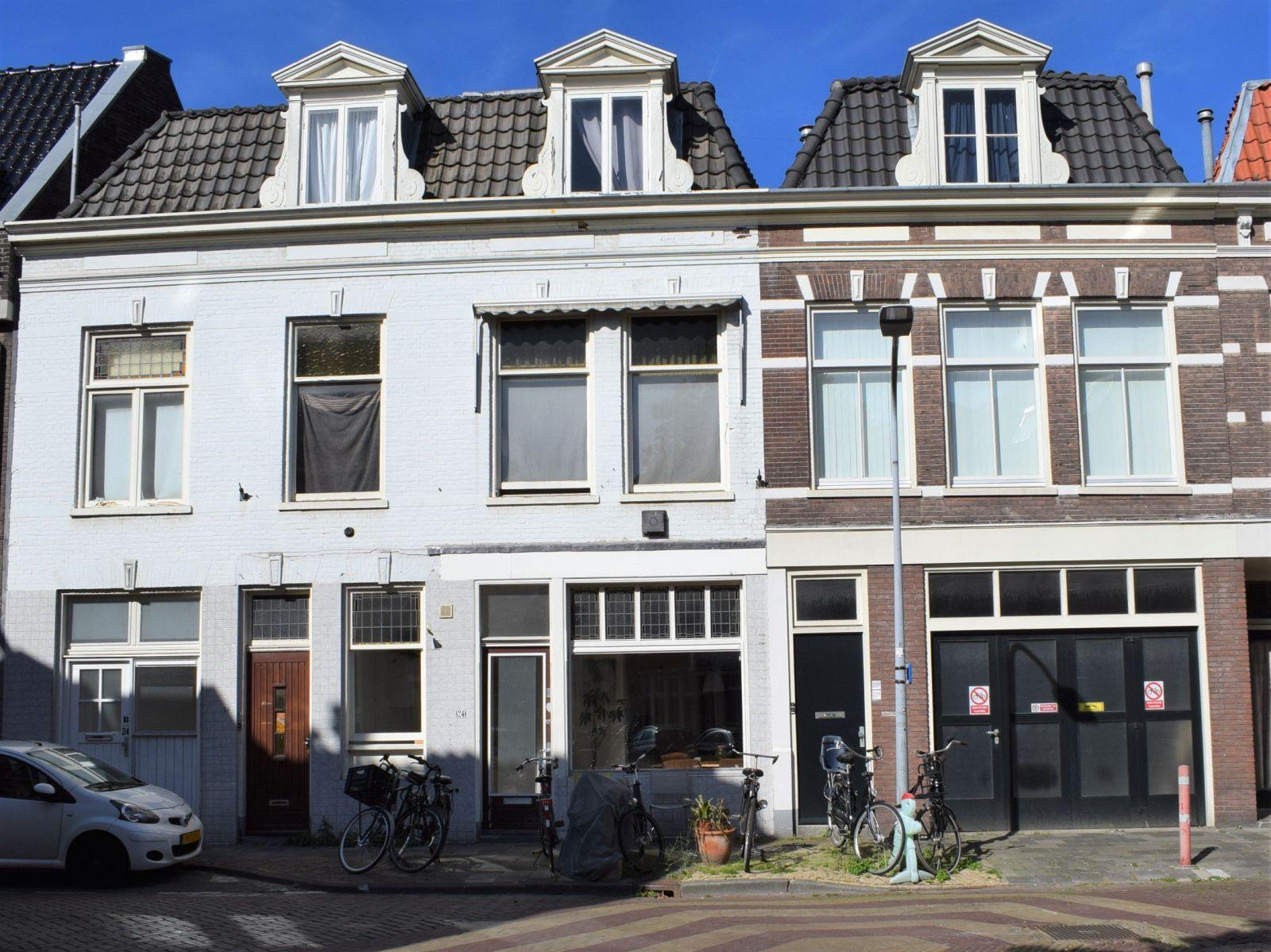 Kamperstraat 24, Haarlem