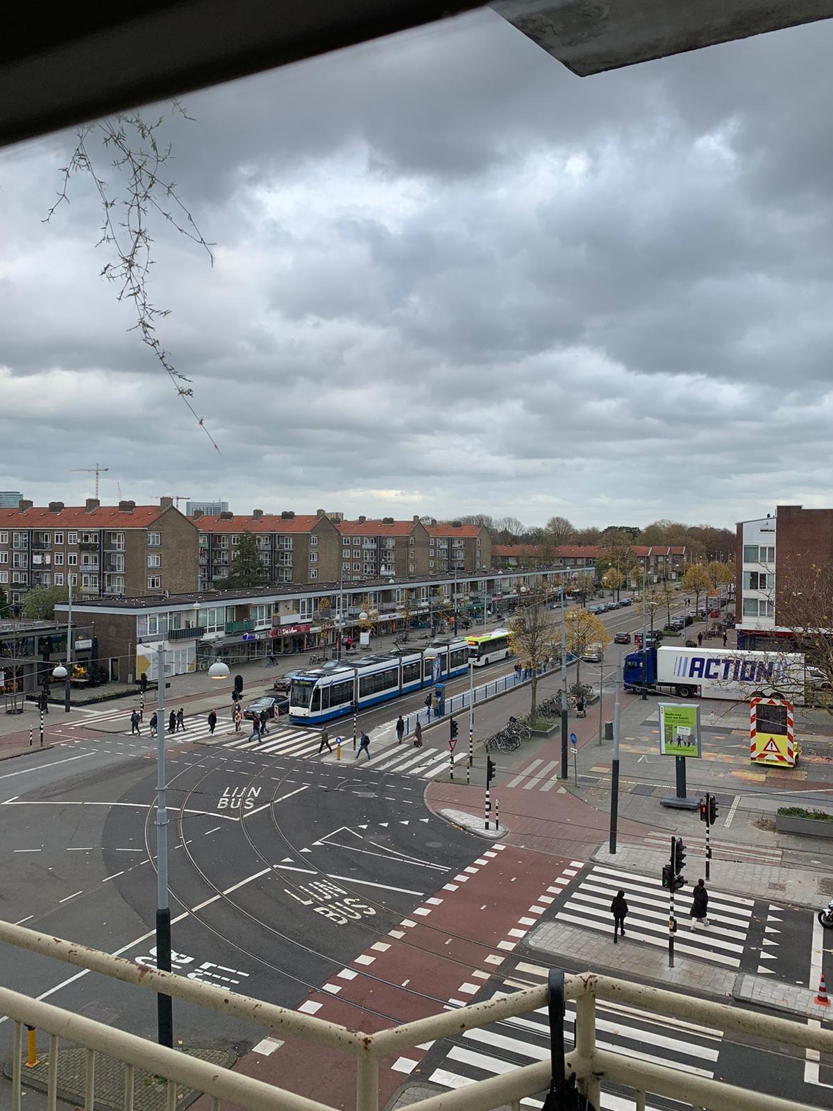 Cornelis Van Vollenhovenstraat 178, Amsterdam