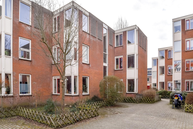 Bloemhofstraat 20, Haarlem