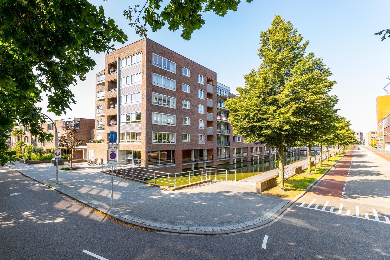 Stockholmstraat 6, Zwolle