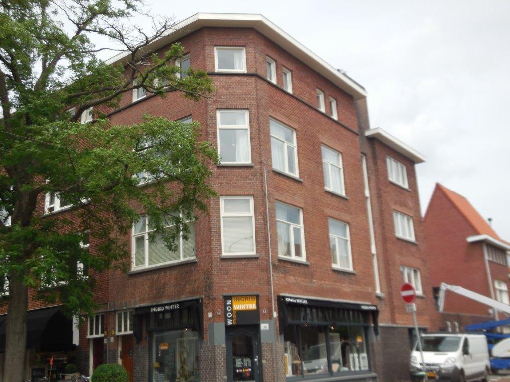 Van Hoytemastraat 27, The Hague