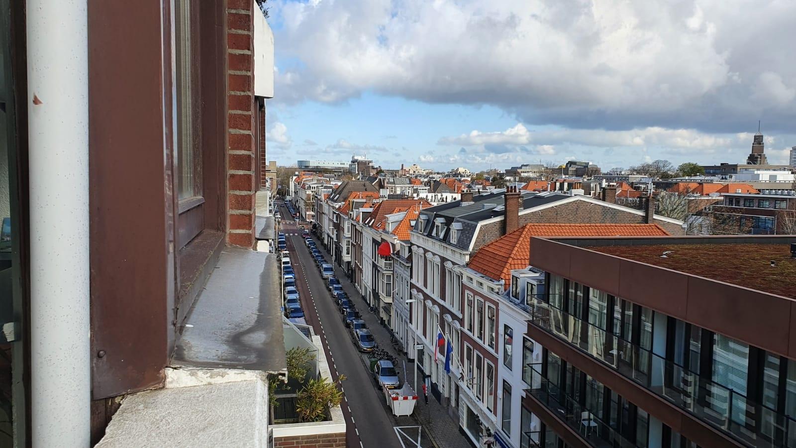 Piet Heinplein 111, The Hague