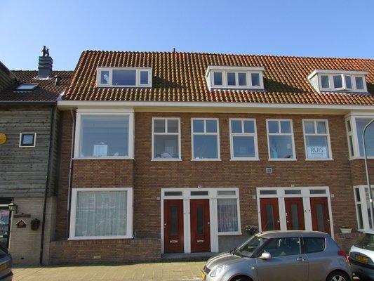 Van Zeggelenplein 23, Haarlem