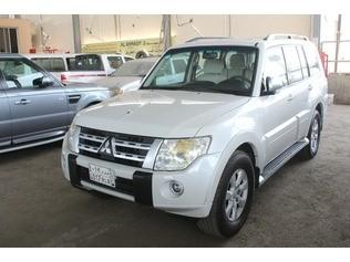 Used Mitsubishi Pajero Cars For Sale In Saudi Arabia | Motory Saudi